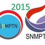 Pengalaman Gagal SNMPTN SBMPTN 2015
