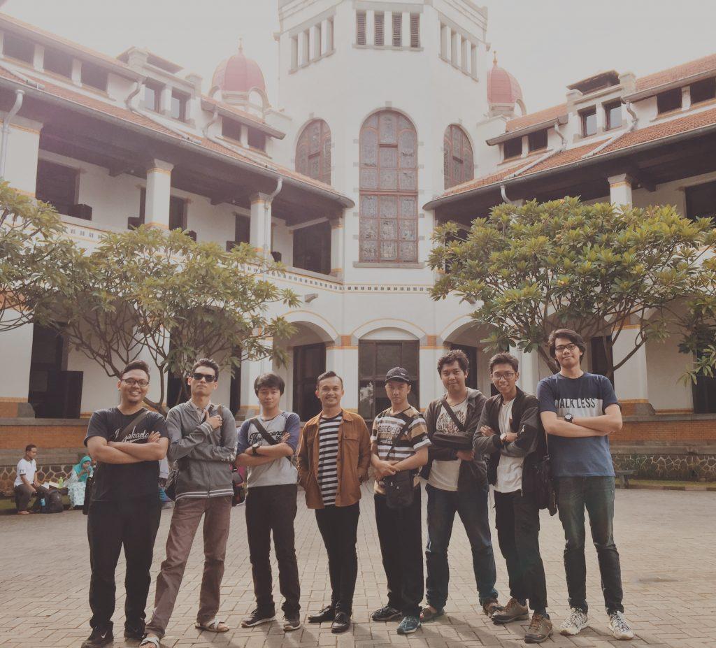 Foto di Lawang Sewu