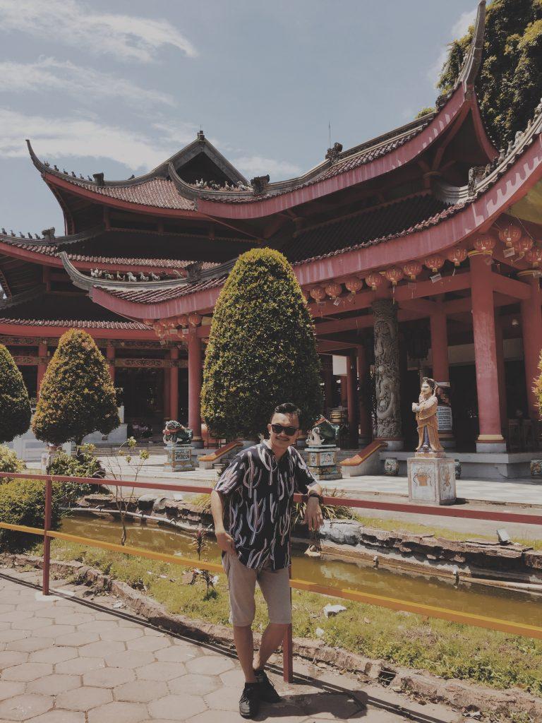 Foto di Sam Poo Kong