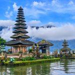 Bali - Uludanu Temple